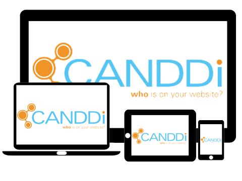 CANDDi web analytics