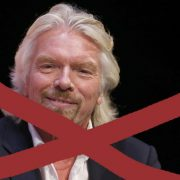 Richard Branson is not your Ideal Client