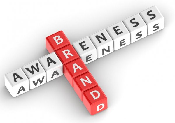 What is brand awareness?