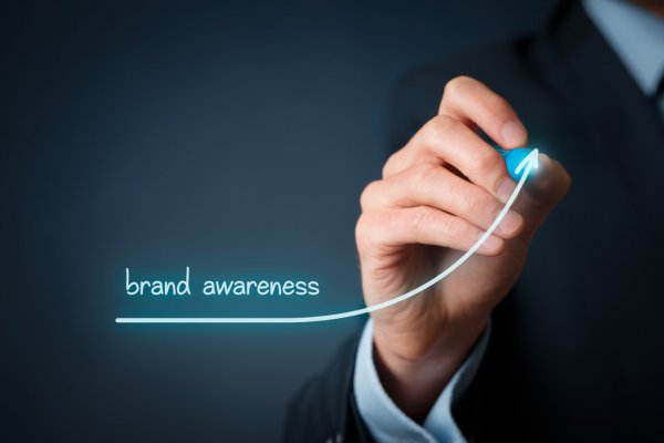 Develop strong brand awareness