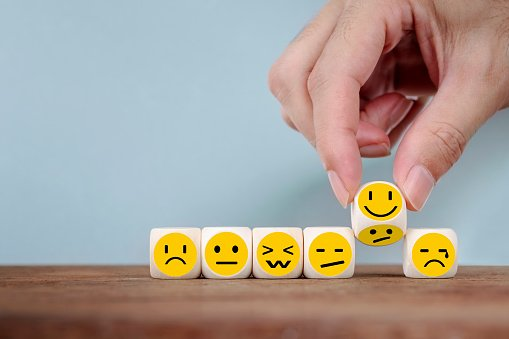 Positive brand feelings
