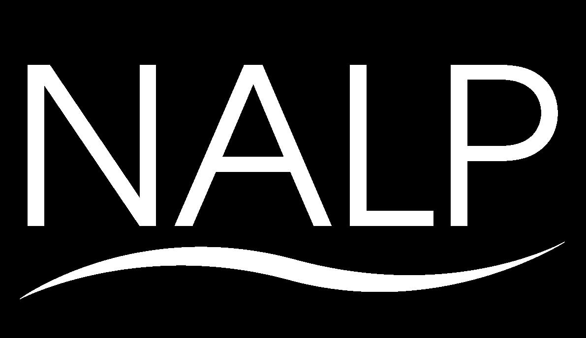NALP Logo reverse